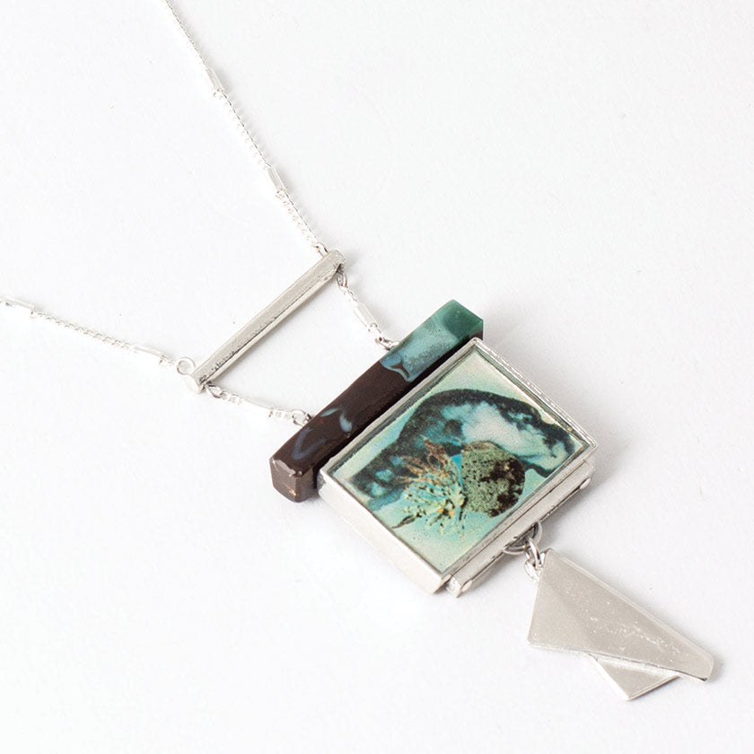Farik Necklace | Magpie Jewellery