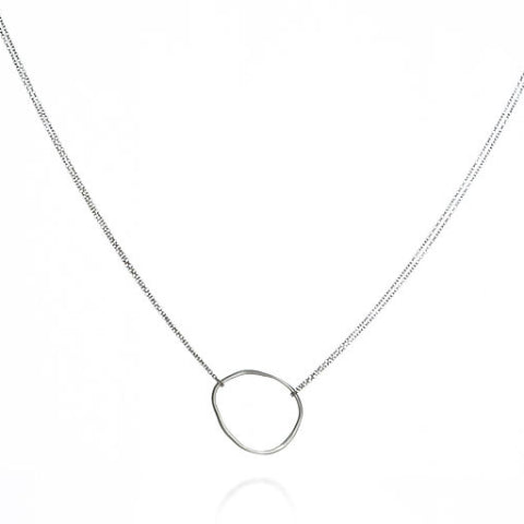 Single Loop Necklace