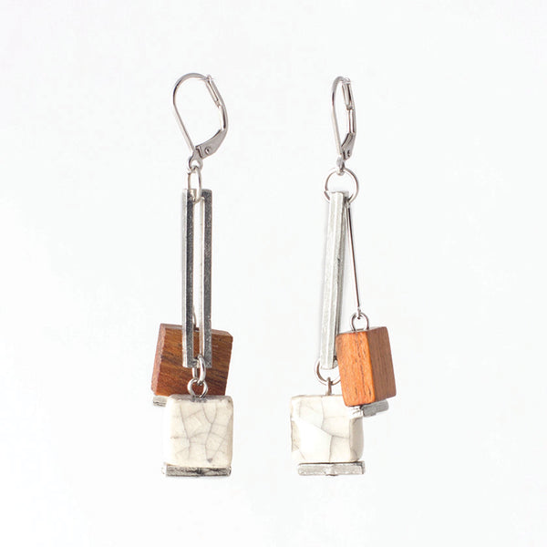 'Priska' Earrings