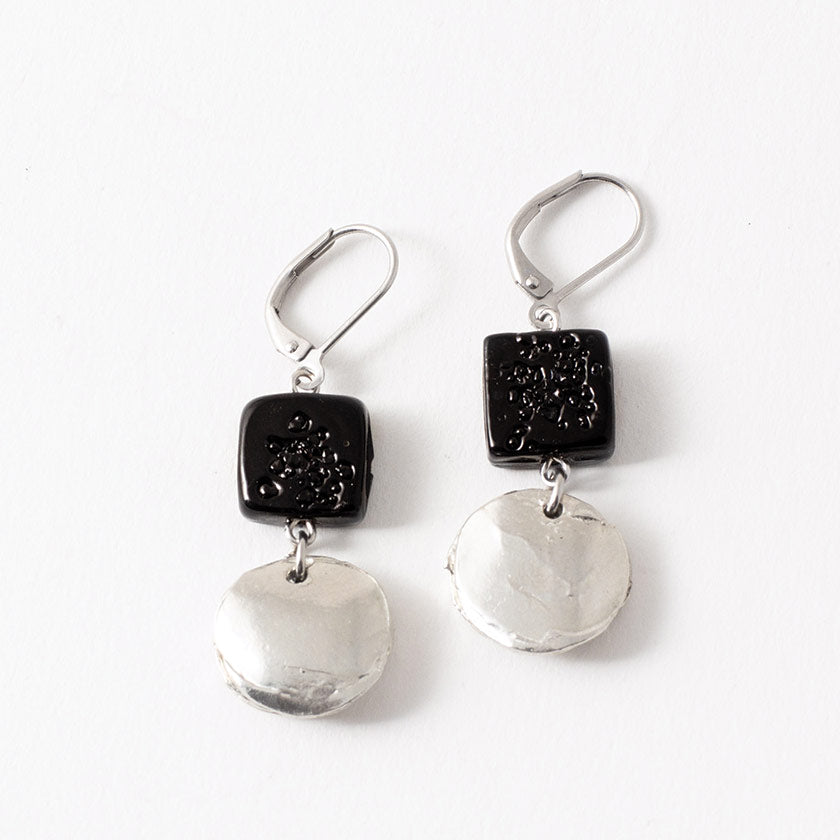 'Clea' Earrings