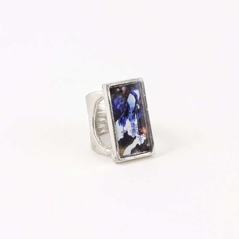 'Perline' Ring
