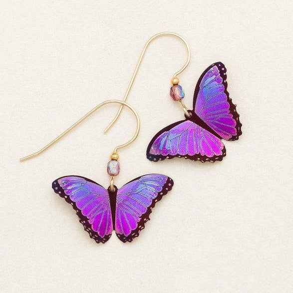 Bella Butterfly Ultra Violet | magpie Jewellery