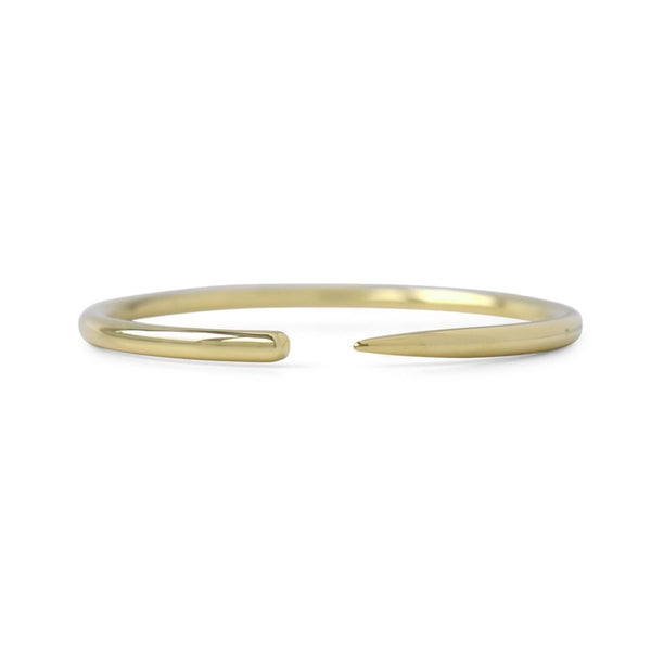TUSK WRAP BANGLE