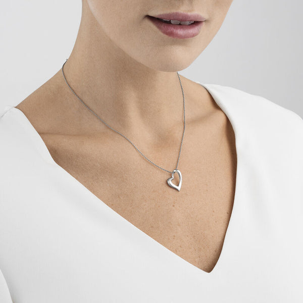 Hearts of Georg Jensen Necklace