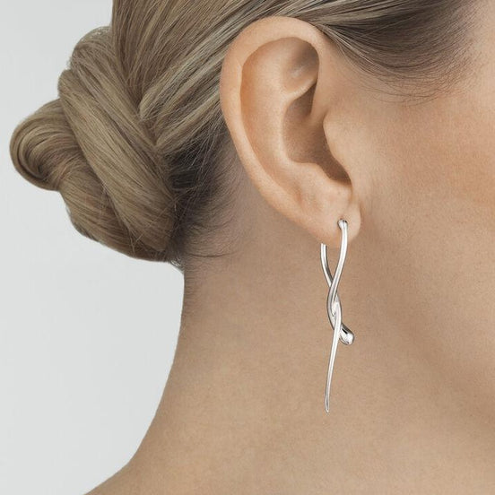 Mercy Long Line Earring