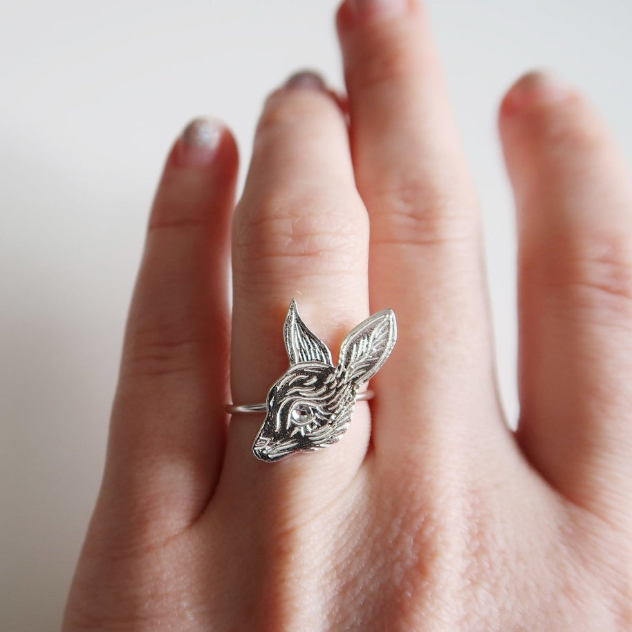 Fawn Ring