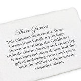 Three Graces Talisman