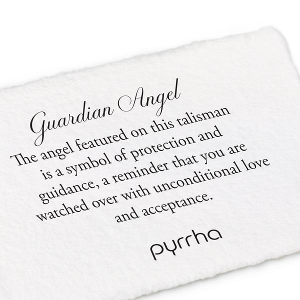 Guardian Angel Talisman | Magpie Jewellery