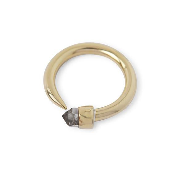 Tusk Wrap Ring