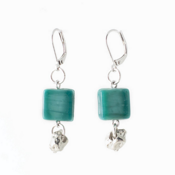 'Clemence' Earrings