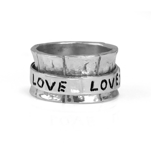 Love Ring | Magpie Jewellery