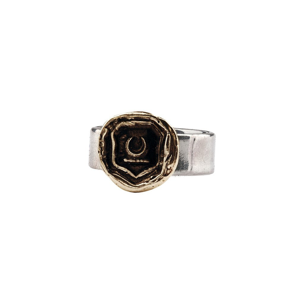 New Beginnings Ring Bronze | Magpie Jewellery