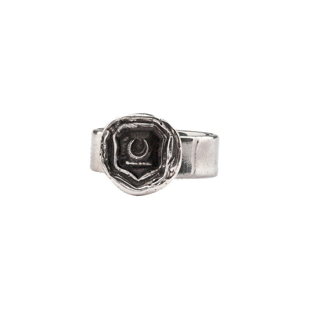 New Beginnings Ring Silver | Magpie Jewellery