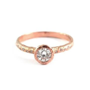 Shimmering Dream Ring