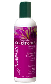 Aubrey® Calaguala Fern Leave-In Conditioning Treatment