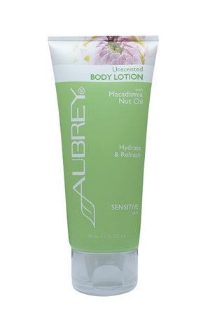 Aubrey® Unscented Ultimate Moisturizing Lotion (217972105)