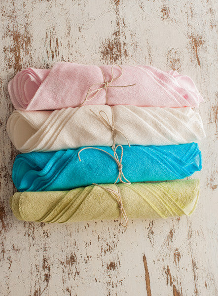 Bamboosa Baby Washcloths/Wipes