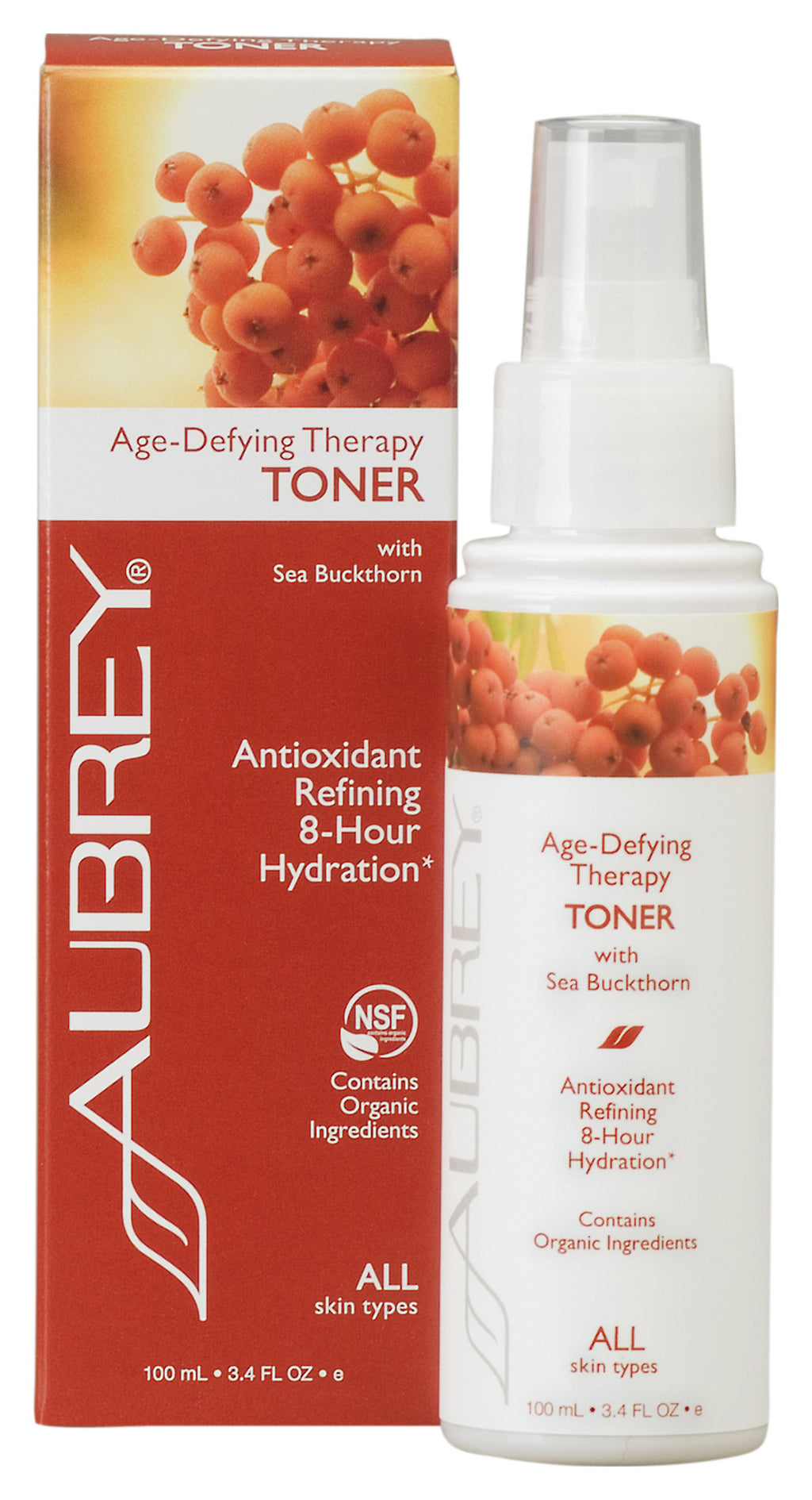 Aubrey® Age-Defying Therapy Toner