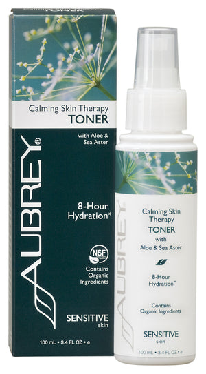 Aubrey® Calming Skin Therapy Toner (Sensitive Skin) (139892089)