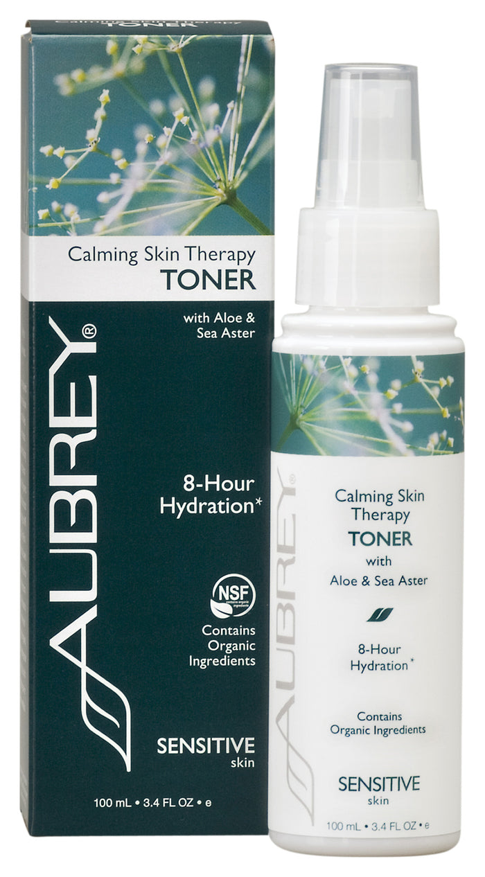 Aubrey® Calming Skin Therapy Toner (Sensitive Skin)