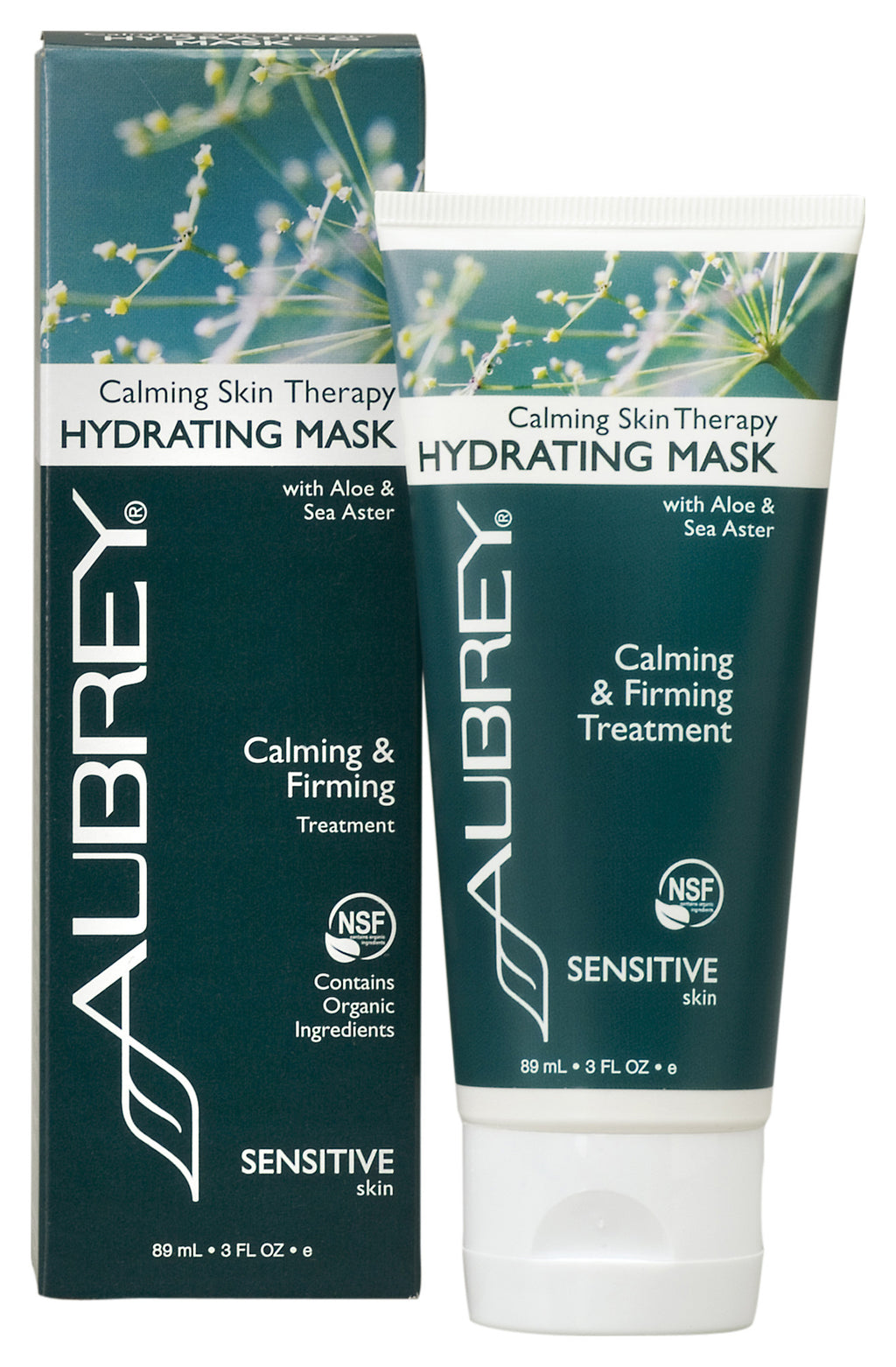 Aubrey® Calming Skin Therapy Hydrating Mask (Sensitive Skin)