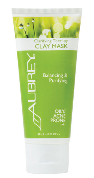Aubrey® Clarifying Therapy Clay Mask (Oily/Acne Prone Skin) (139907737)