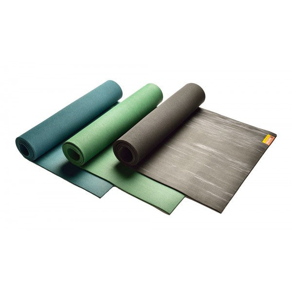 how to clean hugger mugger yoga mats