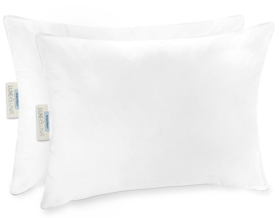 The Perfect Pillow™  — 50/50 Down and Feather Pillow