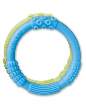 Lifefactory Silicone Teether Dual Pack (292488749)