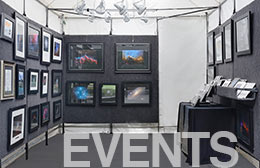 EVENTS and Art Festival Dates