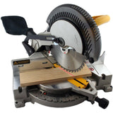 Miter and Portable Saw Laser Guide