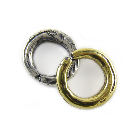 Rugged Adah Ring