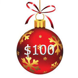 Holiday Gift $100