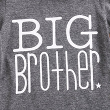 Load image into Gallery viewer, Big Brother T-shirt