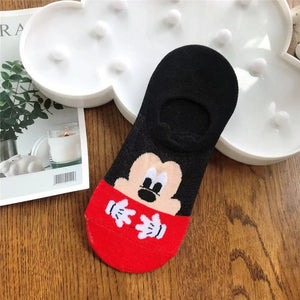 Gorgeous Disney inspired socks - Mickey