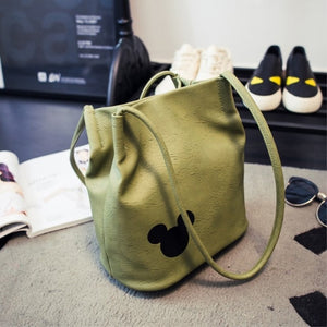 Mickey inspired Handbag - Four Styles available