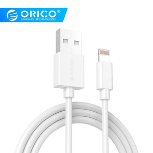 USB Cables 2A Fast Charging - 1 Metre