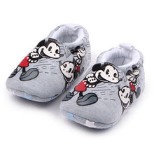 Load image into Gallery viewer, Baby Shoes First Walkers Various Cartoon design