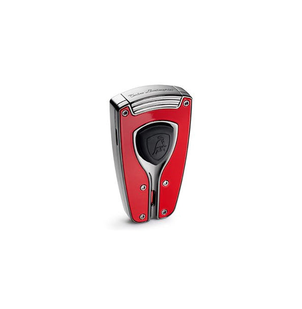 Tonino Lamborghini Forza Red Torch Flame Cigar Lighter