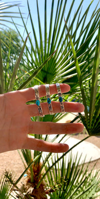 Authentic Turquoise Baby Bracelet - Style 1