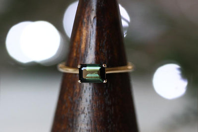 bella tourmaline ring Gemstone Rings Andrea Bonelli