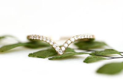 creste diamond ring Diamond Rings Andrea Bonelli