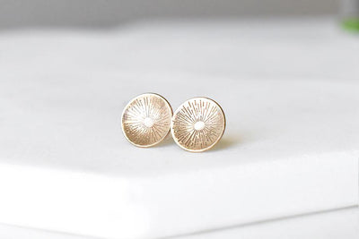 starburst studs Earrings Andrea Bonelli