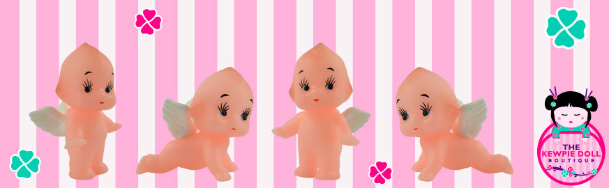 Angel Kewpie Dolls Australia