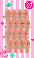Kewpie Dolls Angel Standing Pack of 24