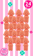 Tiny Kewpie Dolls Praying Pack of 24