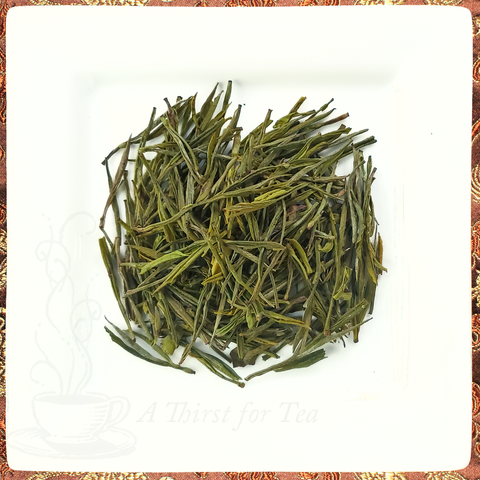 Anji Bai Cha, 2019 1st Flush Whole Leaf China Green Tea
