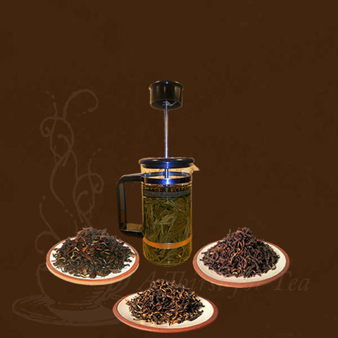 Black Tea Gift Sampler
