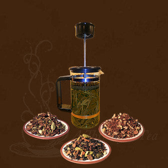 Chai Tea Gift Sampler