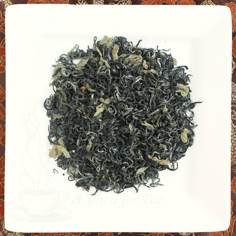 Jasmine Bi Tan Piao Xue China Green Tea